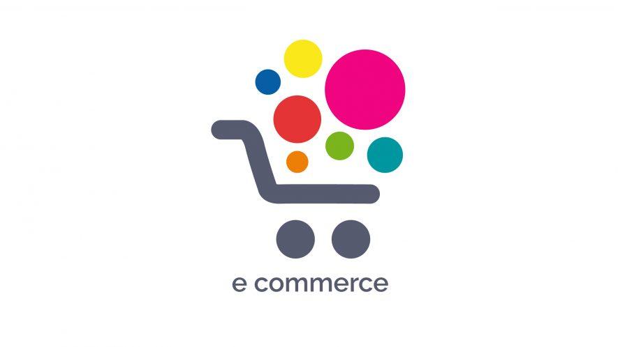 รับทำเว็บไซต์ e commerce